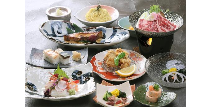 地酒と和食「三十三間堂」2015 料理長おまかせコース(5,000円)